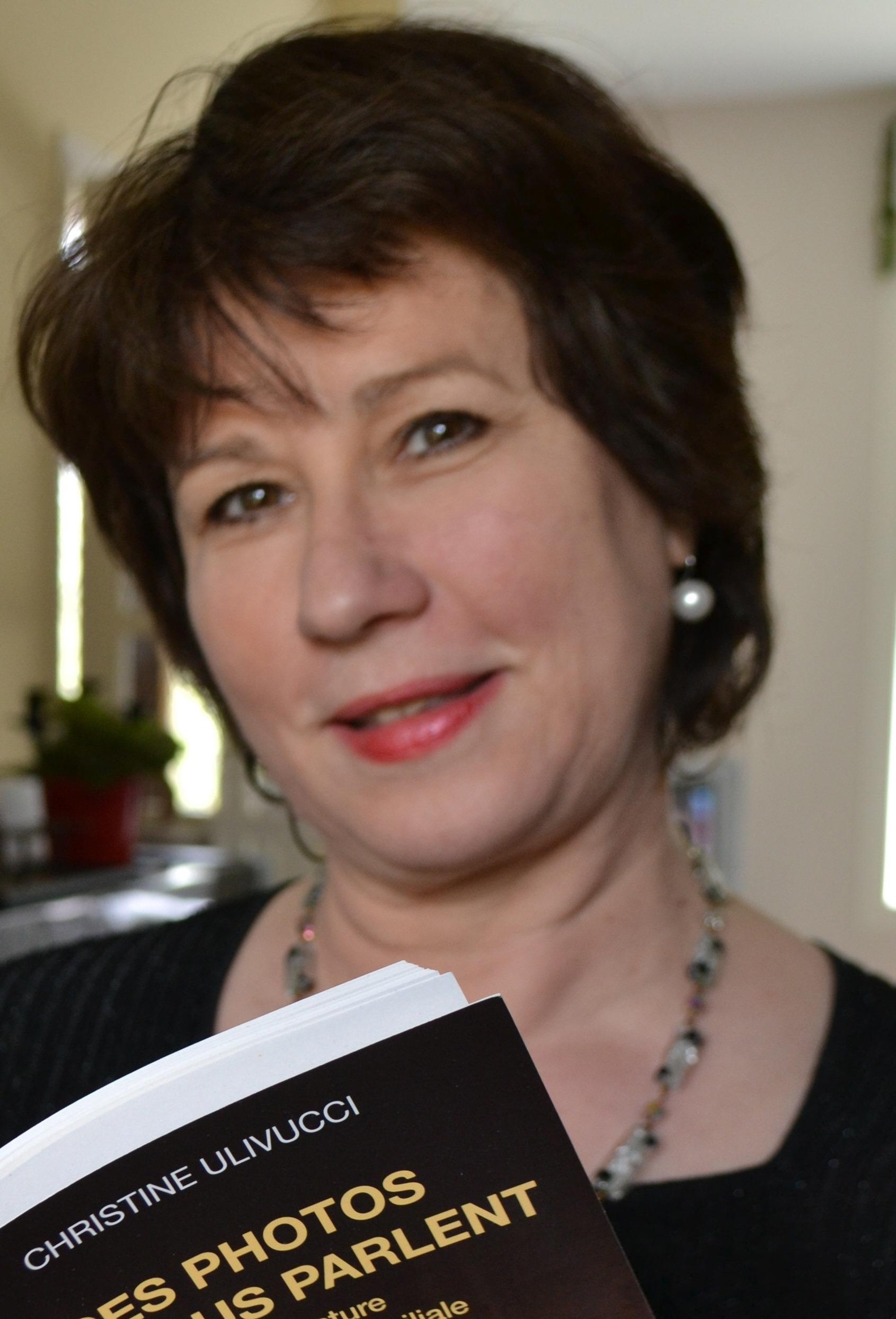 Geneviève Saint-Hubert Consultante Généalogie Histoire familleToulouse Occitanie